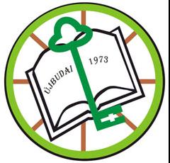 Budapesti Komplex SZC Újbudai Speciális Szakiskolája logo