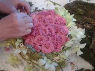 Virágkötő