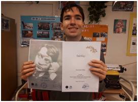 KISS ISTVÁN VIKTOR – Zsűri Különdíj
